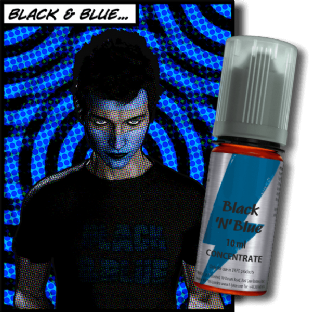 Black N Blue Concentrate 30ml